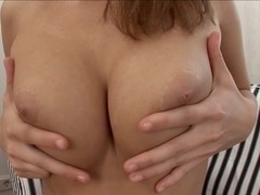Te en sex with bewitching doll and her the one and the other holes pounded