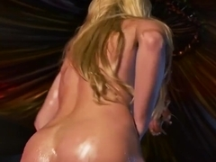 Brazzers - Big Wet Butts - Cathy Heaven And D