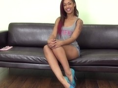 Skin Diamond in Skin Diamond Live - WildOnCam