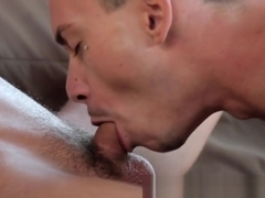 Passionate latin twink in anal session