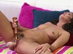 Amazing pornstar in Best Masturbation, Dildos/Toys xxx movie
