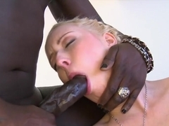 Fabulous pornstar Bella Blond in Exotic Interracial, Facial adult video