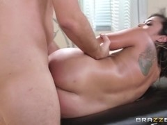Dirty Masseur: Massaging Her Best Friend's Husband. Kaylani Lei, Keiran Lee