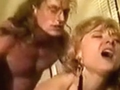 nina hartley anal scene