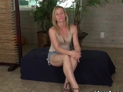 Incredible pornstar Cody Hunter in Best Mature, Small Tits porn video