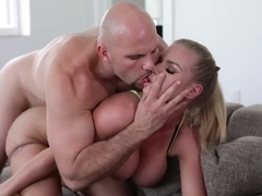 Rachael Cavalli - Her Magic Healing Titties