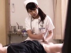 Astonishing sex movie Japanese great just for you