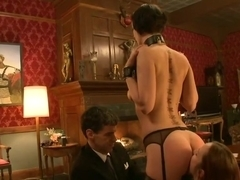 Service Session: Art Slut