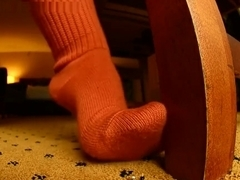 Giantess velma socks