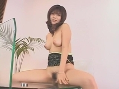 Best Japanese whore Rin Suzuka in Incredible JAV clip