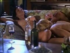 Bobbi Harper,Sydnee Steele,Cecelia Simon,Unknown in Stolen Sex Tapes (2002)