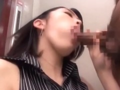 Japanese Blowjob 002