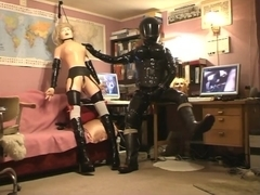 Astonishing sex clip transvestite Fetish wild like in your dreams