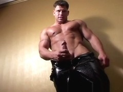 Amazing sex video homo Muscle crazy only here