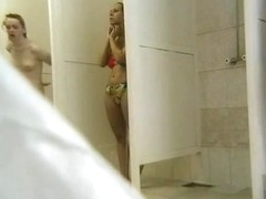 Change Room Voyeur Video N 214