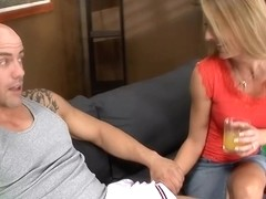 Brenda James & Derrick Pierce in My Friends Hot Mom