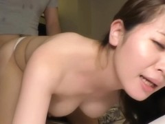 Astonishing xxx scene MILF crazy , it's amazing