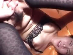 Astonishing adult movie MILF new exclusive version