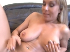 Jessica Moore & Dale Dabone in My Wife Shot Friend