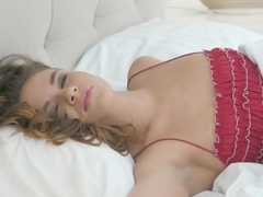 Horny pornstar Jana Q Leda in Incredible Facial, Small Tits adult scene
