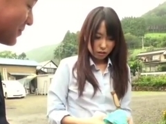Married 24 Outdoor Shame Chika Arimura
