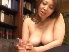 Best Japanese chick Yumi Kazama in Horny Stockings/Pansuto JAV scene