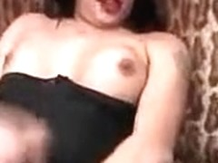 Fabulous homemade shemale clip with Fetish, Stockings scenes