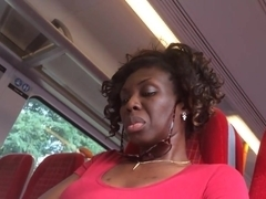 Ebony Porn Sample film