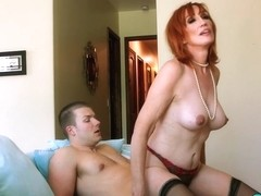 Diamond Red - The Guy Fucking Diamond Is Young Enough T
