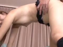 Noriko Kago gets cock to damag - More at Slurpjp.com