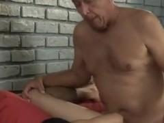 Argento Daddies porno gay