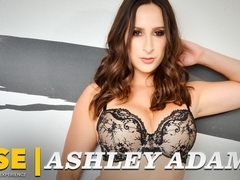 Ashley Adams & Dylan Snow in NaughtyAmericaVR