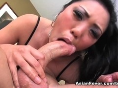 Kaiya Lynn in Asian Fuck Faces