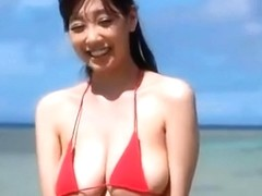Beautiful Japaneser girl