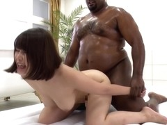 Astonishing xxx scene Butt greatest you've seen