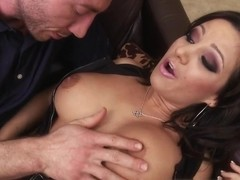 Baby Got Boobs: Beauty's Only Balls Deep