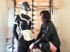 Latexmaid Sensorary Deprivation