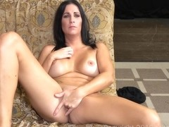 Incredible sex movie MILF unbelievable