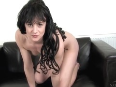 Astonishing porn scene MILF wild just for you