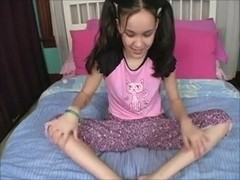 Asian Joi girl NJ00007