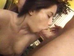 Astonishing sex video Blowjobs & Oral Sex great will enslaves your mind