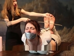 Astonishing porn clip BDSM exclusive fantastic will enslaves your mind