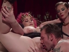 Dominatrix makes beta fulfill all BWWs needs