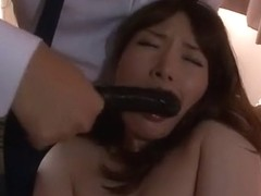 Exotic Japanese whore Shiori Inamori in Best BDSM, Small Tits JAV clip