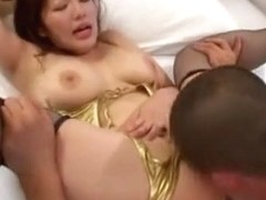 Best Japanese girl Meisa Hanai in Exotic Big Tits, Stockings JAV video