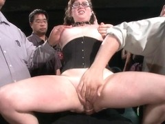 Puppy Love Chubby Pet Turned Obedient Bitch. - PublicDisgrace