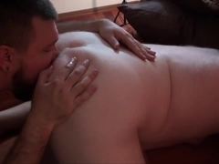 Dakotah Porter and Tiger - BearFilms