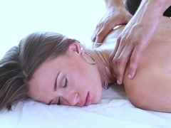 Amazing pornstar Sophia Wilde in Crazy Latina sex scene