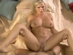 Bree Olson POV porno
