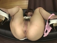 Sexy Japanese Big Ass Farting
